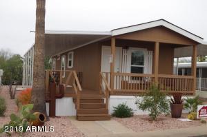 11425 E UNIVERSITY Drive, 10, Apache Junction, AZ 85120