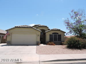 15237 W MELISSA Lane, Surprise, AZ 85374