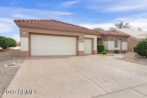 14121 W VIA TERCERO, Sun City West, AZ 85375