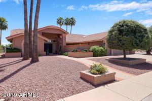 13516 W SPRINGDALE Drive, Sun City West, AZ 85375