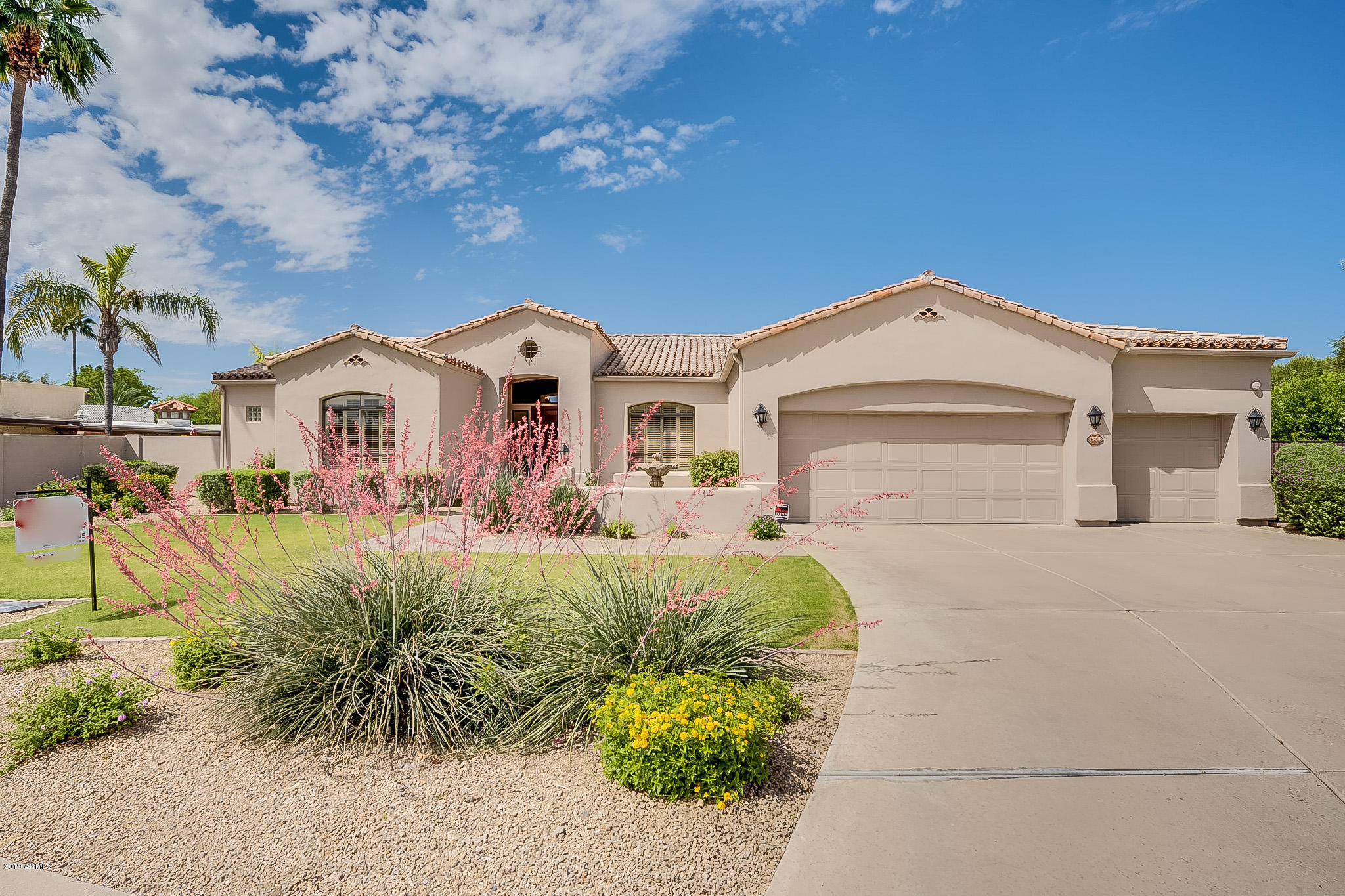 7508 N Via De La Escuela --, McCormick Ranch, Arizona