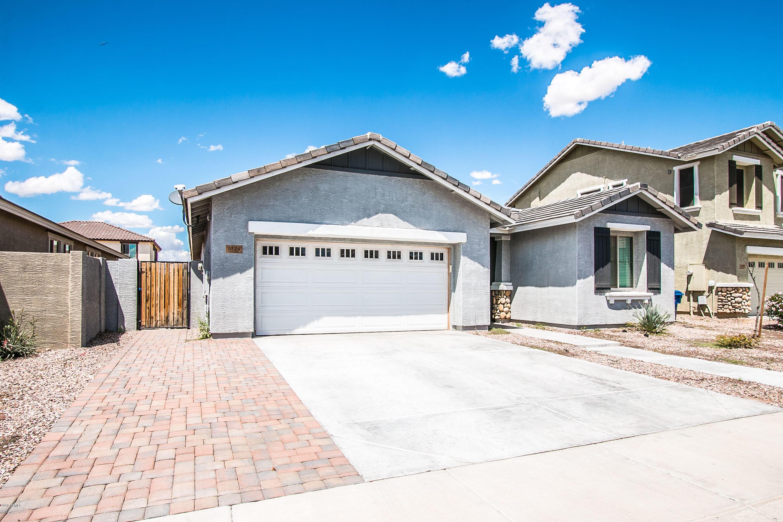 Photo of 3124 E QUENTON Street, Mesa, AZ 85213