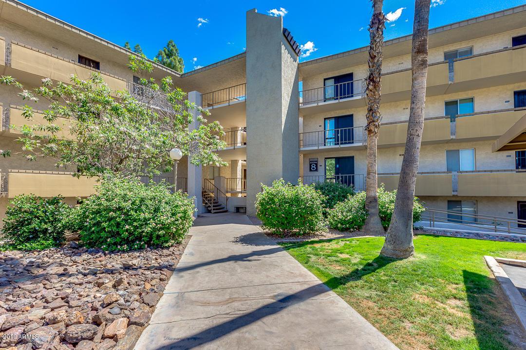 Photo of 7625 E CAMELBACK Road #340-A, Scottsdale, AZ 85251