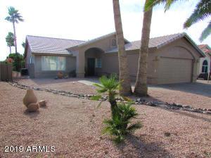 26632 S FAIR OAKS Court, Sun Lakes, AZ 85248