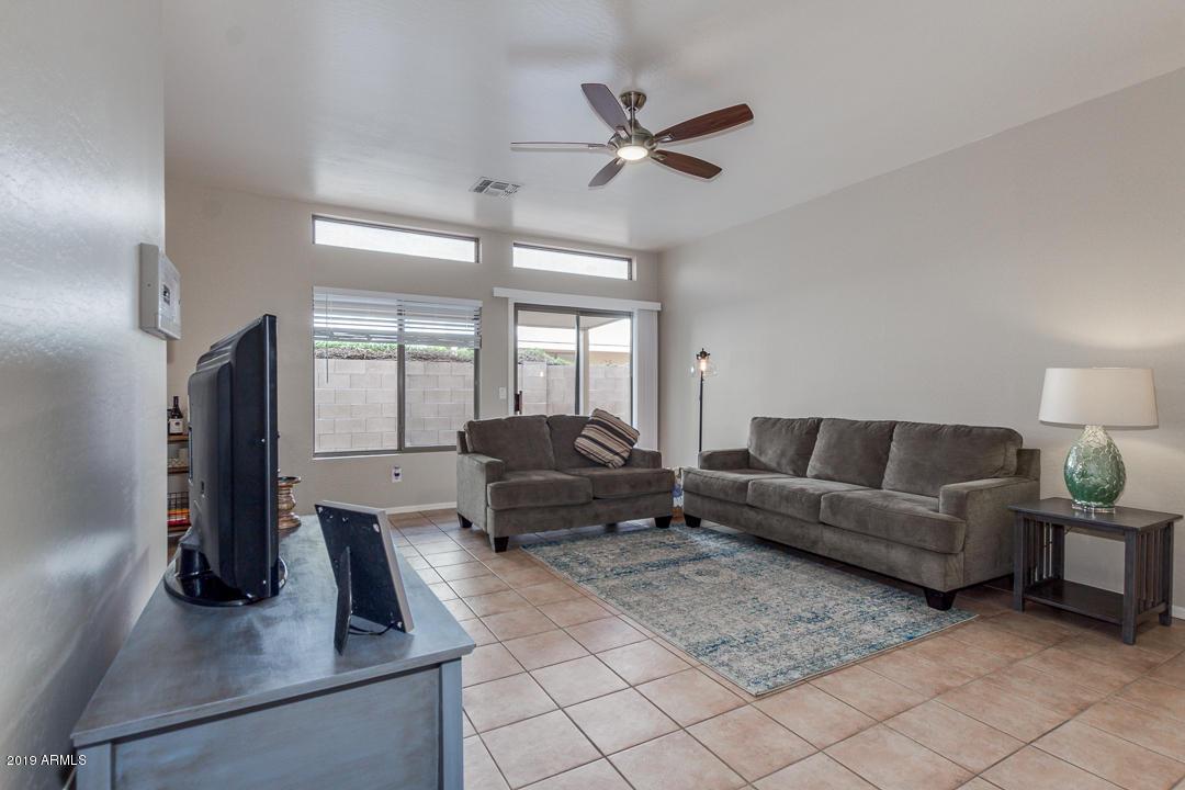 Photo of 440 S VAL VISTA Drive #16, Mesa, AZ 85204