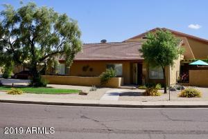 8434 N CENTRAL Avenue, D, Phoenix, AZ 85020