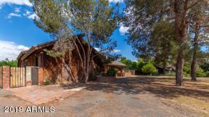 1525 N GENTRY Circle, Mesa, AZ 85213