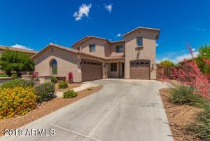 692 W SAN CARLOS Way, Chandler, AZ 85248