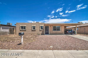 12006 RIVER Road, El Mirage, AZ 85335