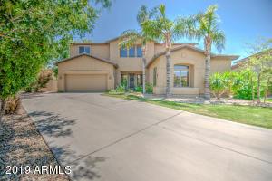 117 N DATE PALM Drive, Gilbert, AZ 85234