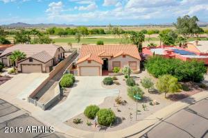892 W CROOKED STICK Drive, Casa Grande, AZ 85122