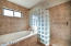 Seperate tub