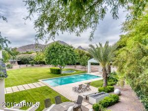 6136 N QUAIL RUN Road, Paradise Valley, AZ 85253