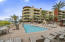 Luxury living at North Shore Condominium in a secure high rise that is perfectly located on Tempe Lake. Quick freeway access, just minutes to Sky Harbor Airport and walking distance to ASU.