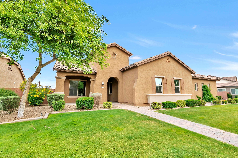 Photo of 21950 E PICKETT Court, Queen Creek, AZ 85142