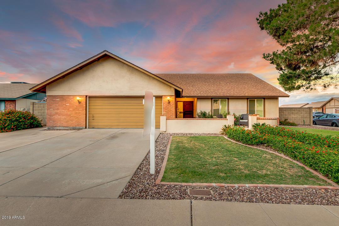 Photo of 6058 E ENCANTO Street, Mesa, AZ 85205