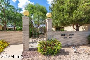 13336 W STONEBROOK Drive, Sun City West, AZ 85375