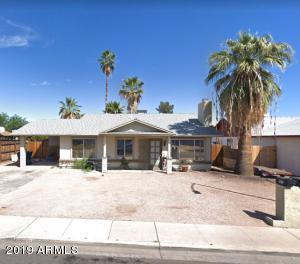604 W Emerald Avenue, Mesa, AZ 85210