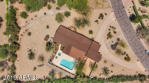 8524 N 50th Place, -, Paradise Valley, AZ 85253