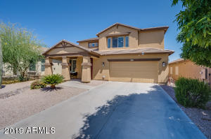 1240 W DESERT GLEN Drive, San Tan Valley, AZ 85143