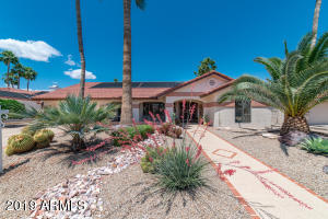 14226 W PARKLAND Drive, Sun City West, AZ 85375