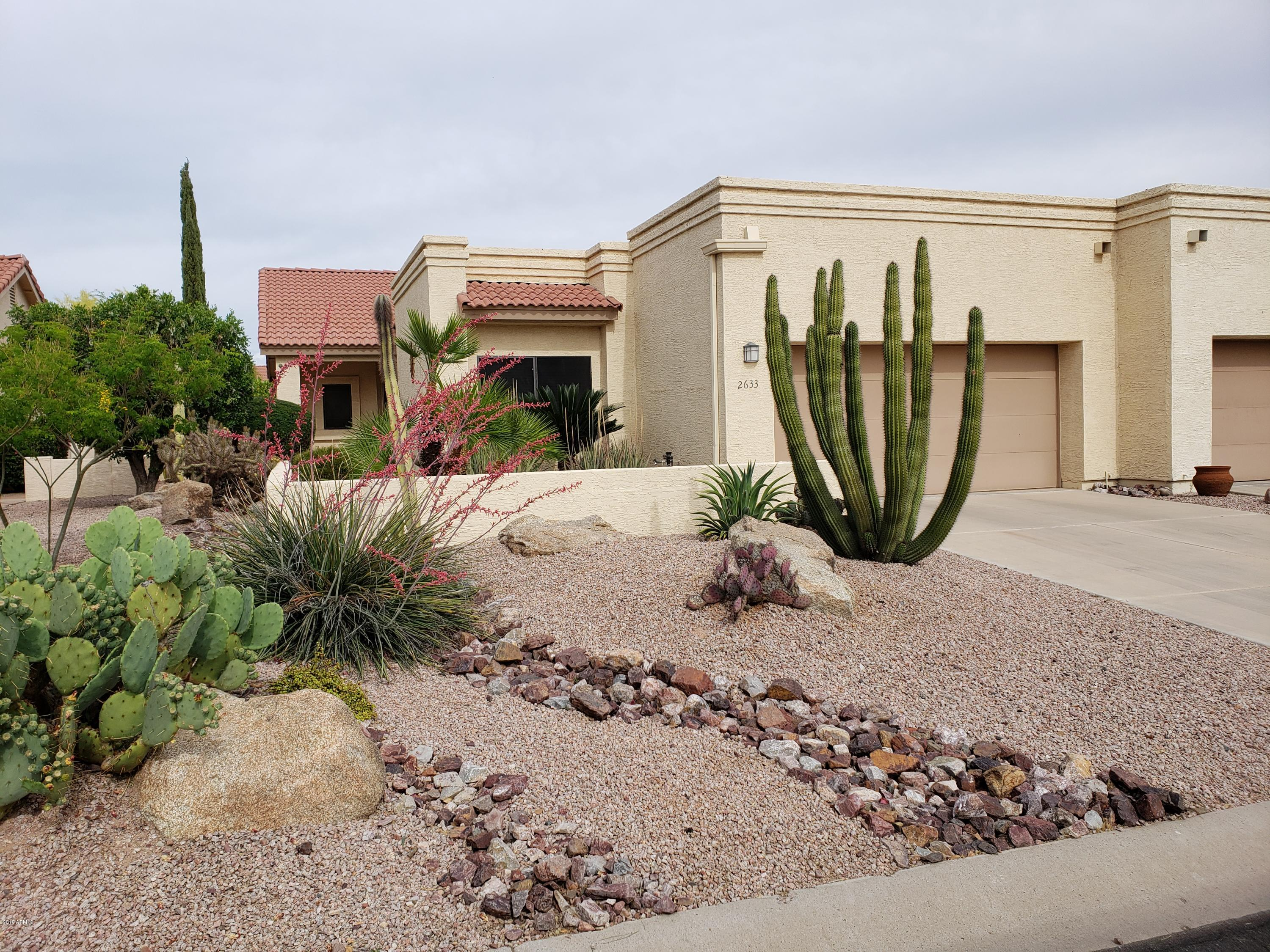 Photo of 2633 N 61ST Street, Mesa, AZ 85215