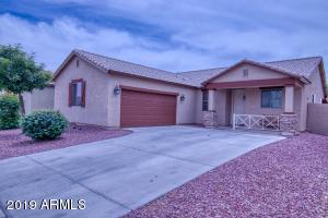 18196 N CALACERA Street, Maricopa, AZ 85138