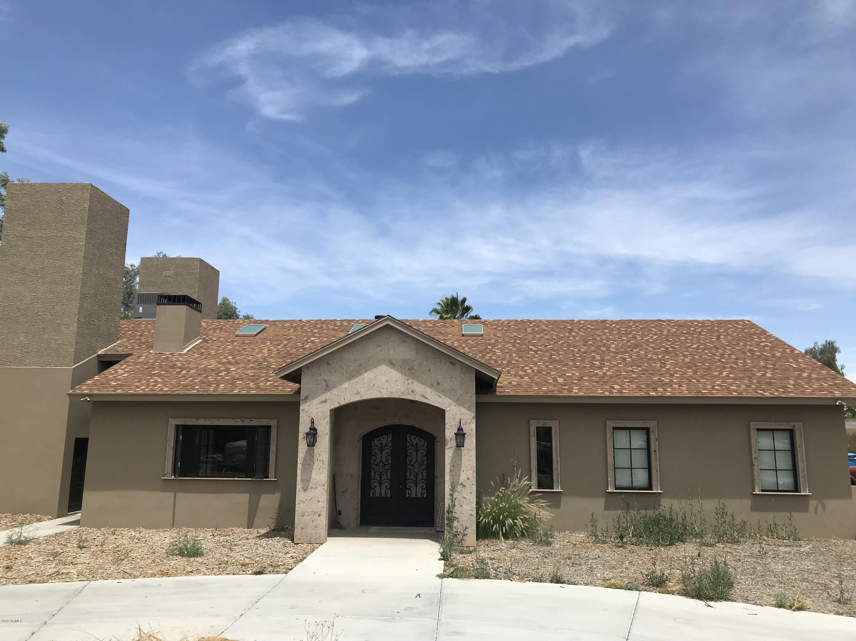 1502 E GROVERS Avenue, Deer Valley, Arizona