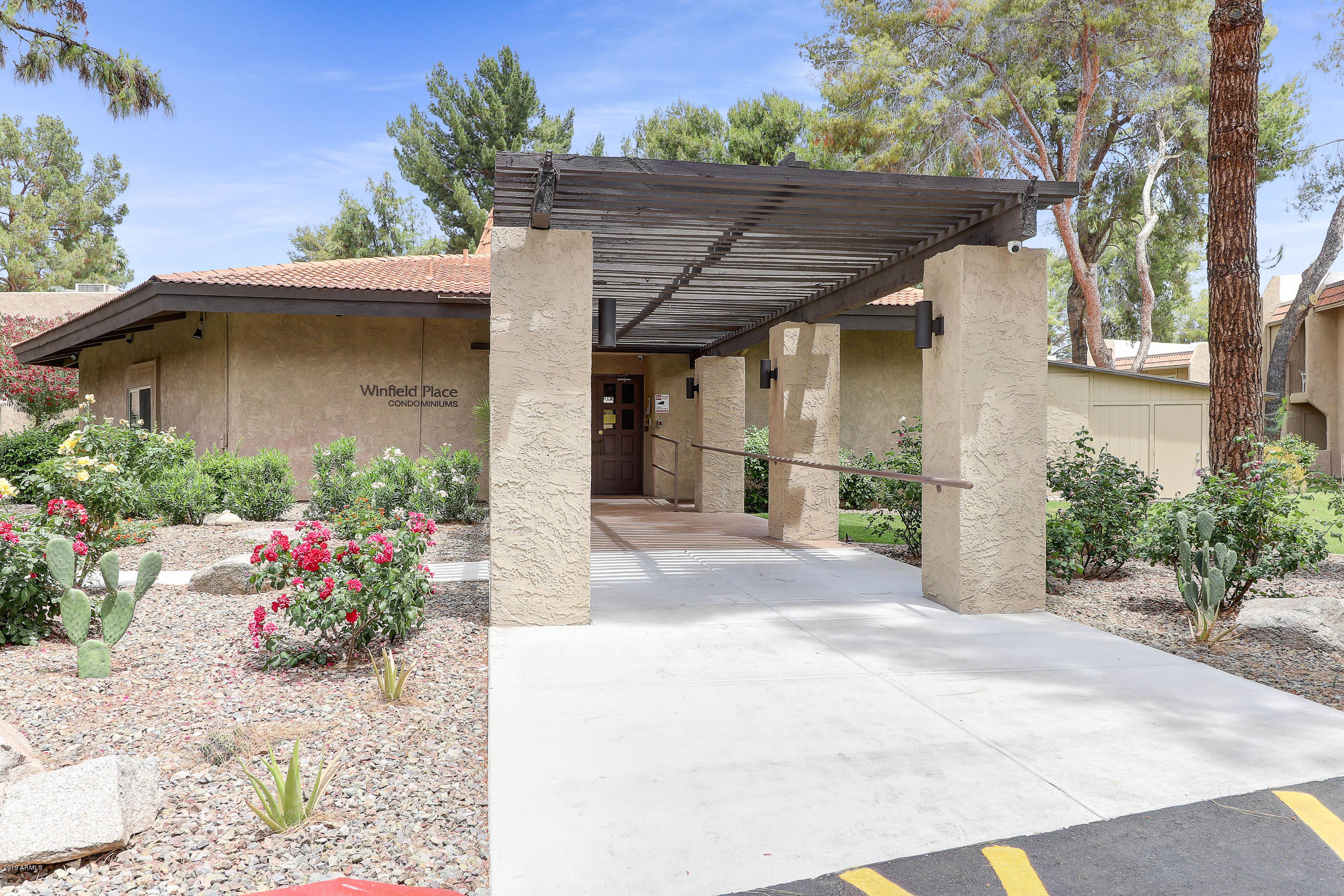 Photo of 7436 E CHAPARRAL Road #153B, Scottsdale, AZ 85250
