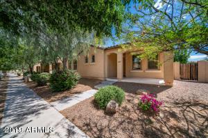 1867 S SETON Avenue, Gilbert, AZ 85295