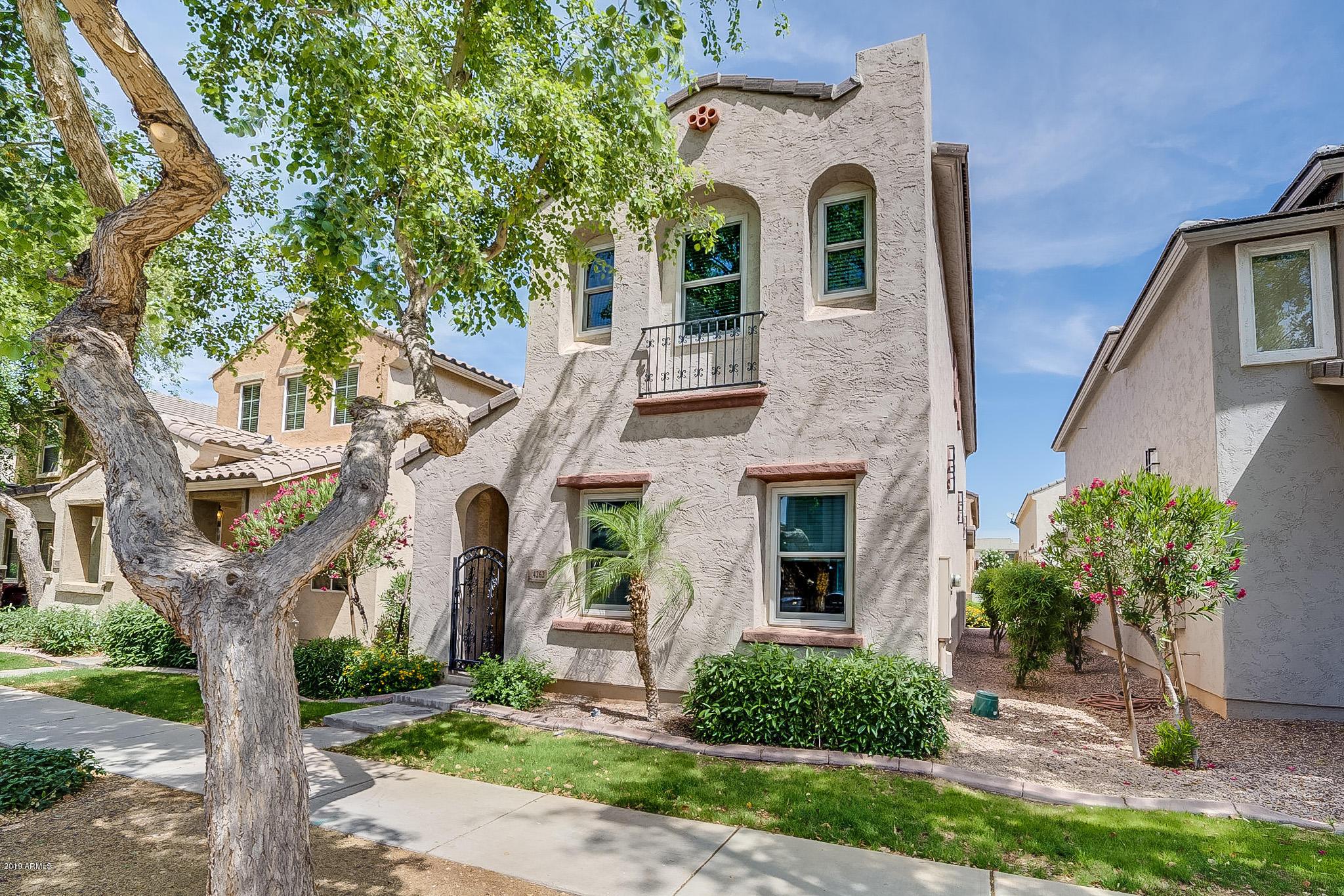 Photo of 4262 E Oakland Street, Gilbert, AZ 85295