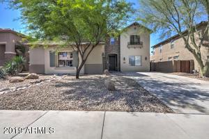 18061 W TURQUOISE Avenue, Waddell, AZ 85355