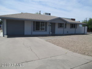 3231 W MARSHALL Avenue, Phoenix, AZ 85017