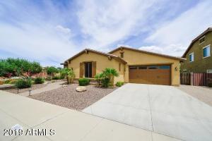 4411 S NEWPORT Street, Chandler, AZ 85249