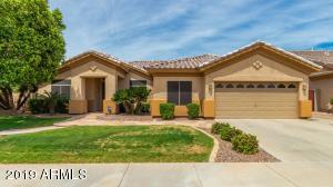 3682 S ROSEMARY Drive, Chandler, AZ 85248