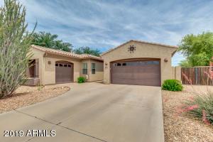 5640 S FOUR PEAKS Place, Chandler, AZ 85249