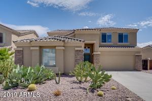 1241 W FALLS CANYON Drive, Casa Grande, AZ 85122