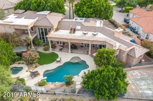Ahwatukee Custom Estates