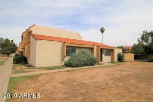 4755 W MARLETTE Avenue, Glendale, AZ 85301