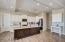 Large Kitchen area!!