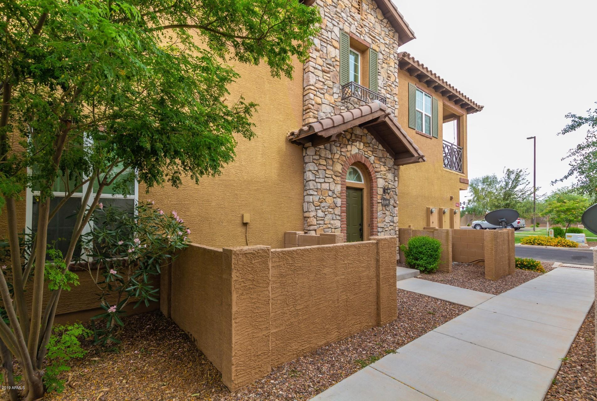 Photo of 4772 E PORTOLA VALLEY Drive #103, Gilbert, AZ 85297