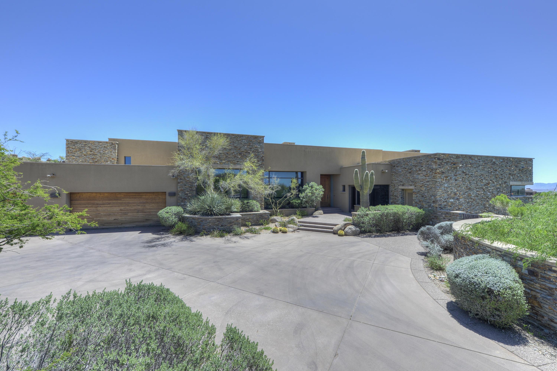 Photo of 41639 N SAGUARO FOREST Drive, Scottsdale, AZ 85262