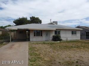 6713 N 49TH Avenue, Glendale, AZ 85301