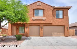 45694 W RANCH Road, Maricopa, AZ 85139