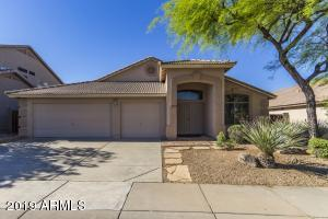 4105 E LARIAT Lane, Phoenix, AZ 85050