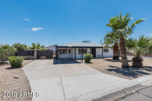 12019 N 113TH Drive, Youngtown, AZ 85363