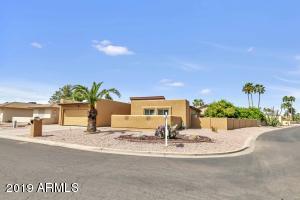 26250 S JARDIN Drive, Sun Lakes, AZ 85248