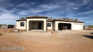 38710 N 15th Avenue, Lot 2, Desert Hills, AZ 85086