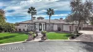 11423 E BELLFLOWER Court, Chandler, AZ 85249