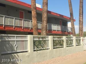536 E Portland Street E, 9, Phoenix, AZ 85004